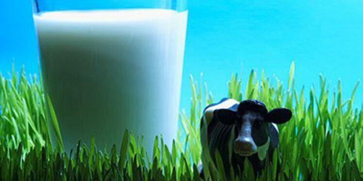Un composant du lait pourrait réduire les risques de diabète de type 2
