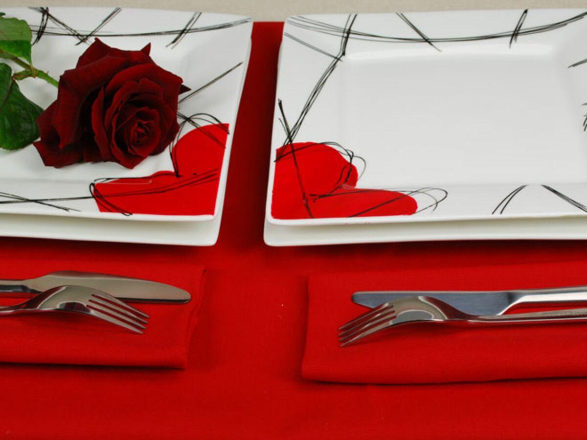 Peinture Sur Porcelaine Assiette une table personnalisée avec la peinture sur assiette
