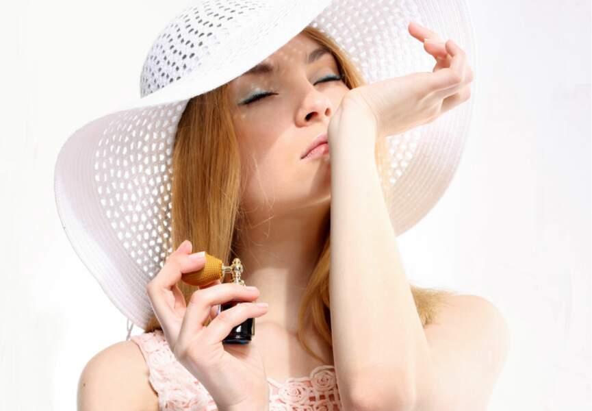 Parfums écolo