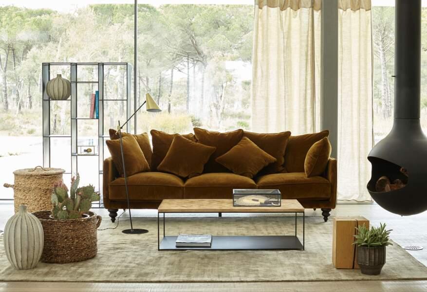 Canapé spécial détente
