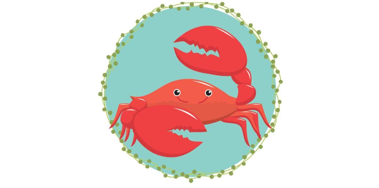 Horoscope du jeudi 22 mars pour le Cancer