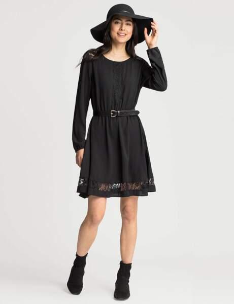Robes petit prix : folk