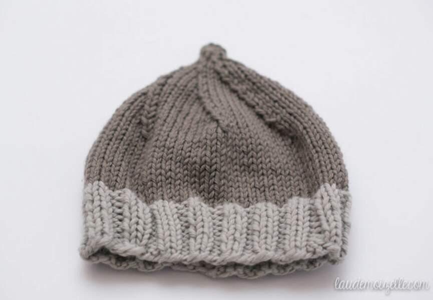 Un bonnet pointu
