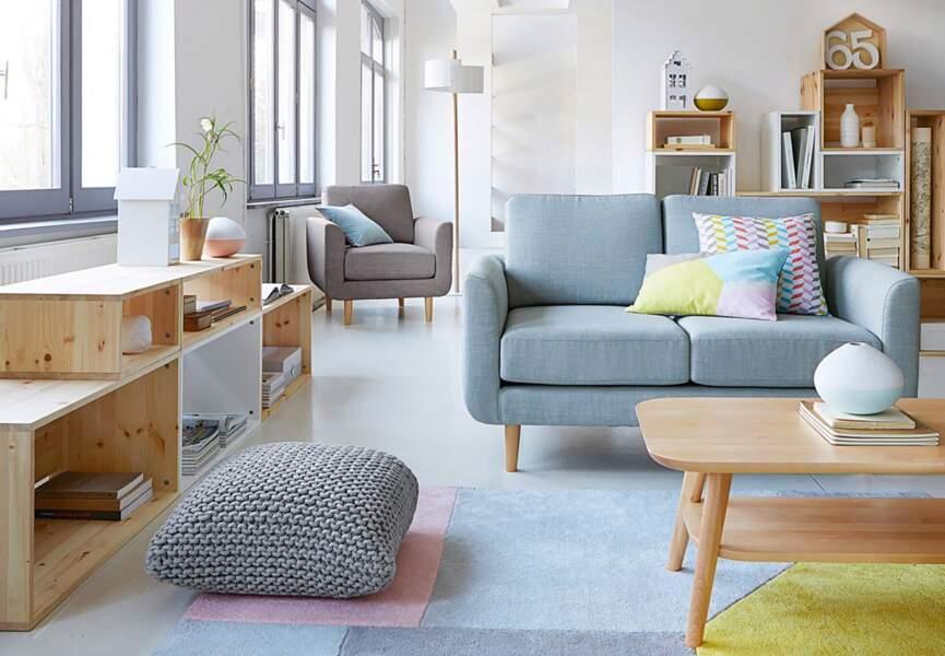 La Redoute : des meubles pour toute la maison - Femme Actuelle
