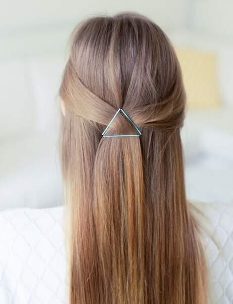 En triangle