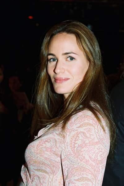Judith Godrèche : Anne-Sophie, l'épouse frustrée