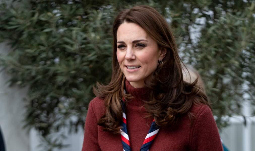 """... de la famille royale lui valant le surnom de """"Vaporizer-in-chief"""" de la part du Times."""