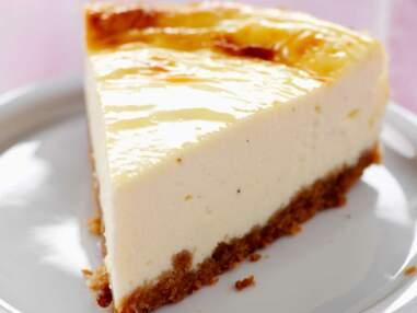 Nos cheesecakes sont hyper moelleux, qui en veut ?