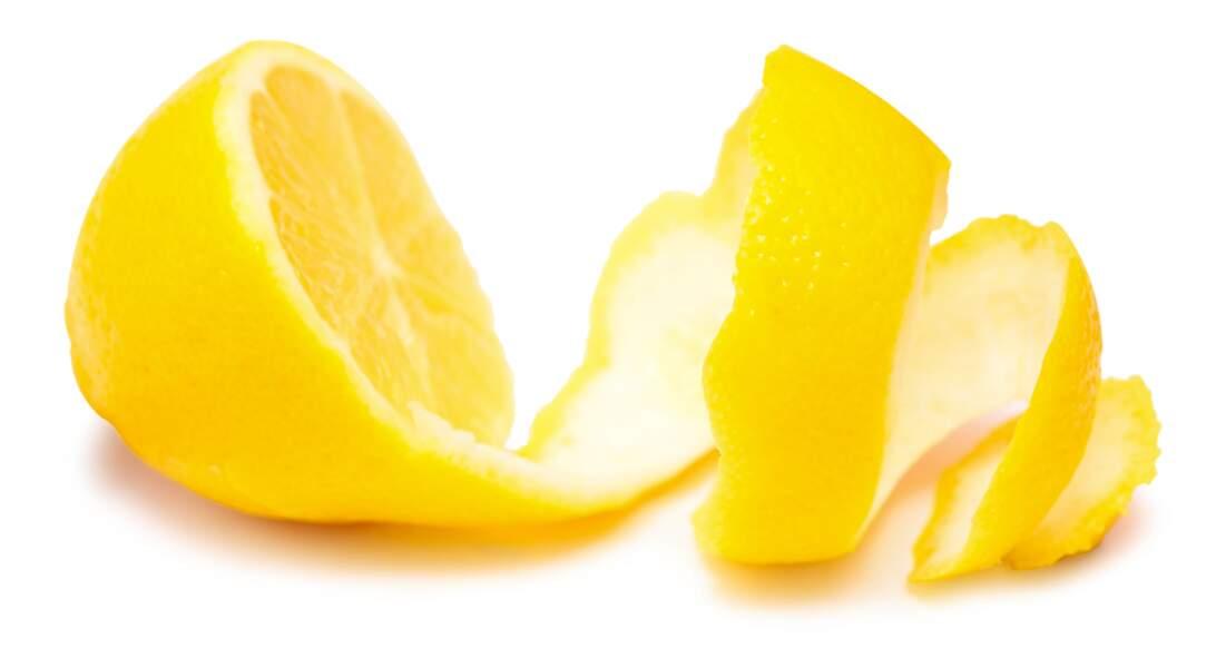 Fruit minceur : le citron  26 kcal les 100g