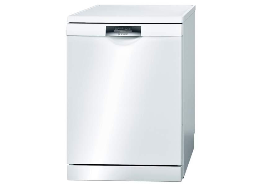 Cuisine moderne : limiter les nuisances avec le lave-vaisselle performant