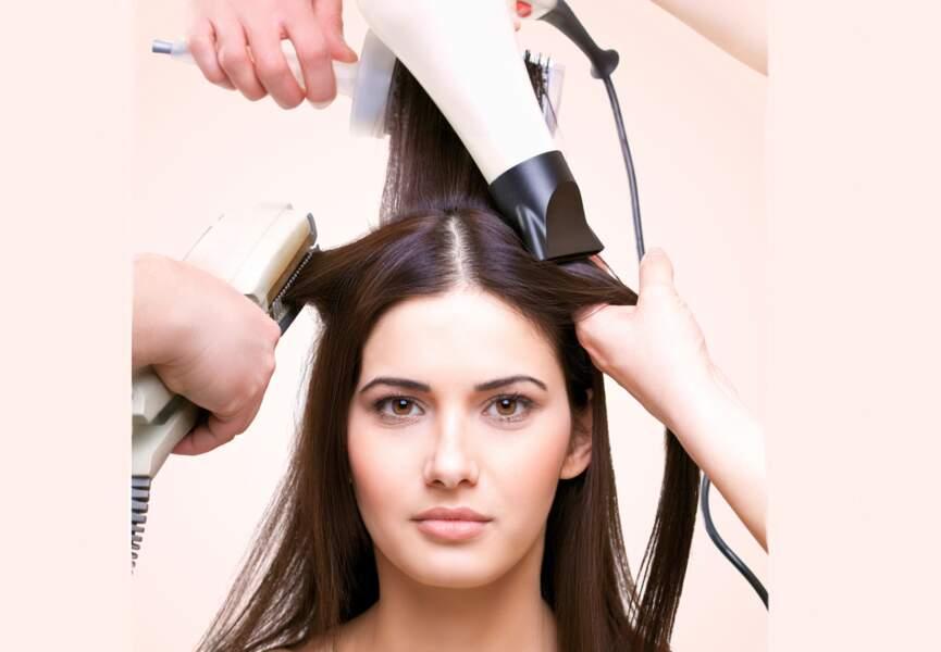 Les surdoués spécial cheveux