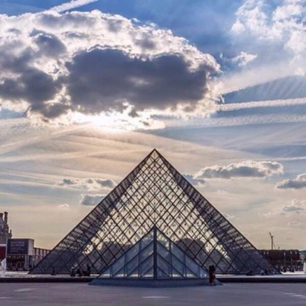 2. Musée du Louvre