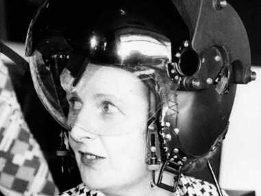 Mort de Margaret Thatcher : dure la dame de fer ? 7 photos qui prouvent le contraire.