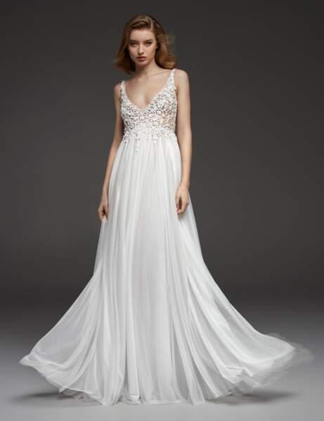 Robe de mariée Celia