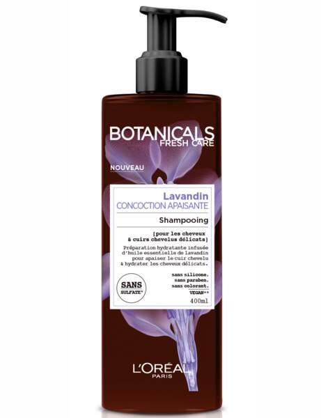 Shampooing apaisant Botanicals L'Oréal Paris
