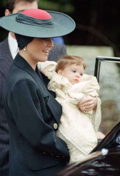 Princesse Eugenie d'York