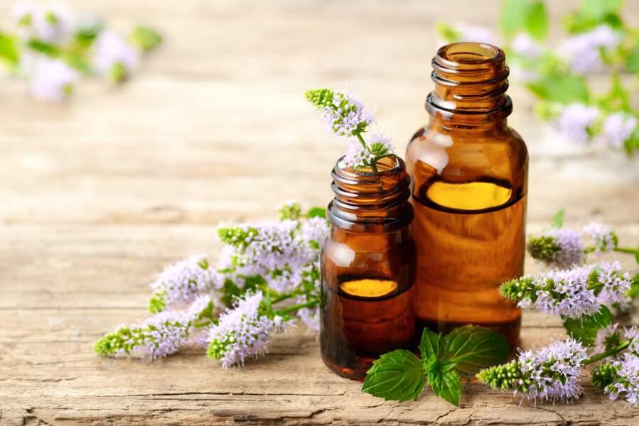 L'huile essentielle de ciste pour les femmes enceintes