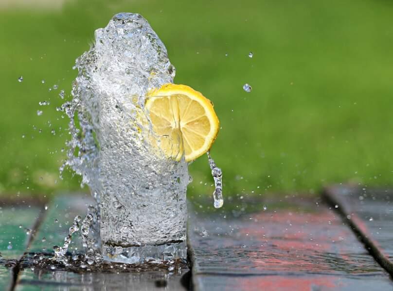 Le citron : un remède anti-fatigue