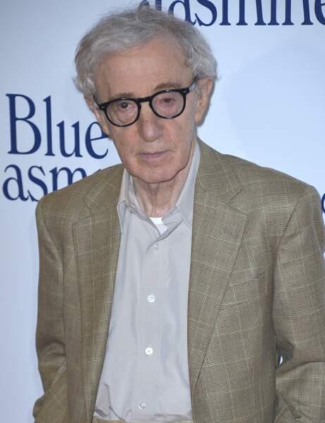 Woody Allen a la (drôle de) phobie du...