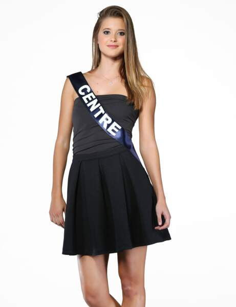 Miss Centre