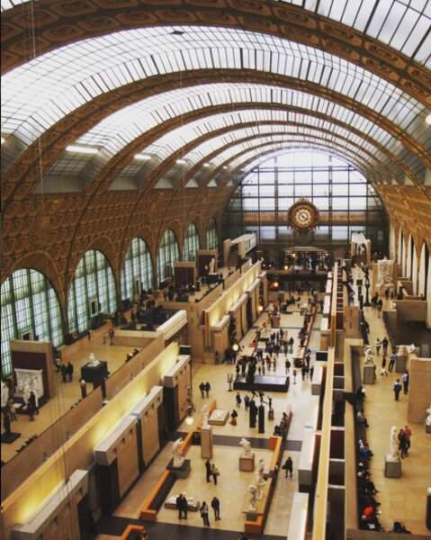 13. Musée d'Orsay