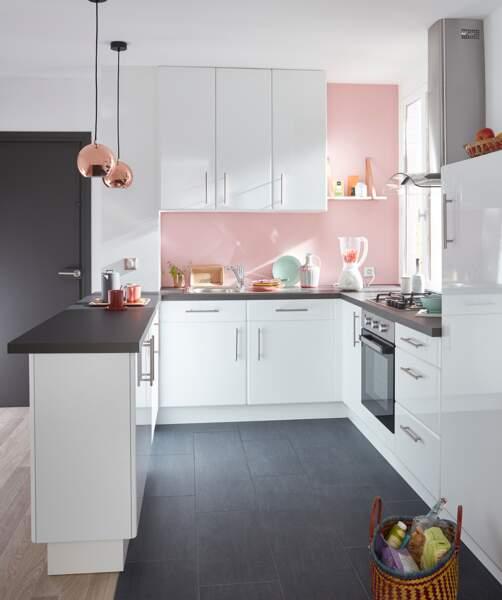 20 belles idées d\'aménagement de cuisine - Femme Actuelle