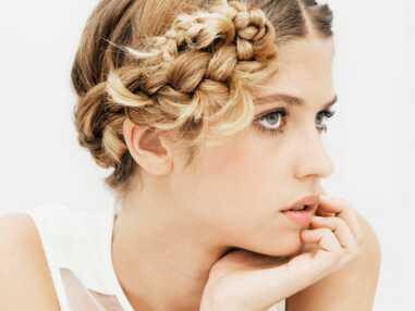 "Nos idées de coiffure anti ""bad hairs days"""
