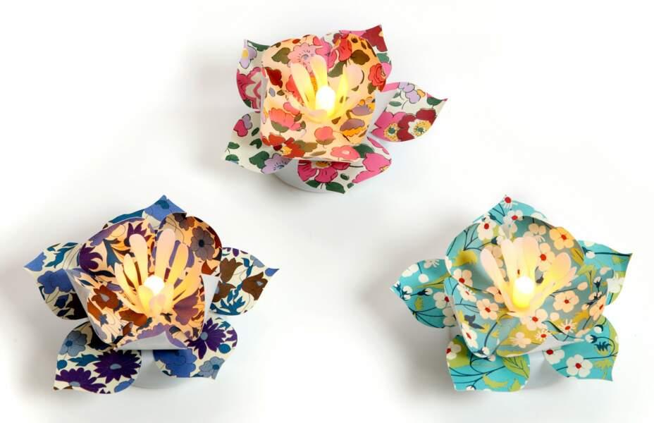 Led florale