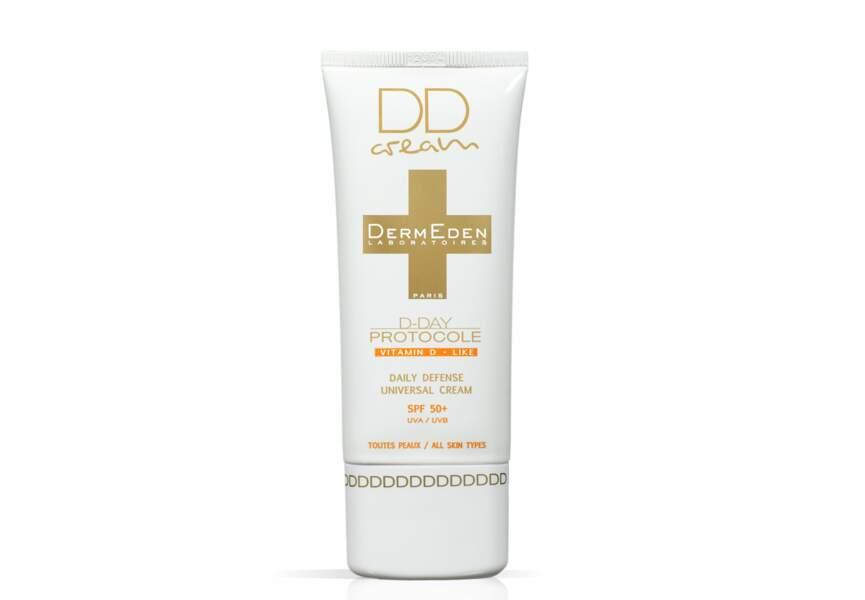 DD cream