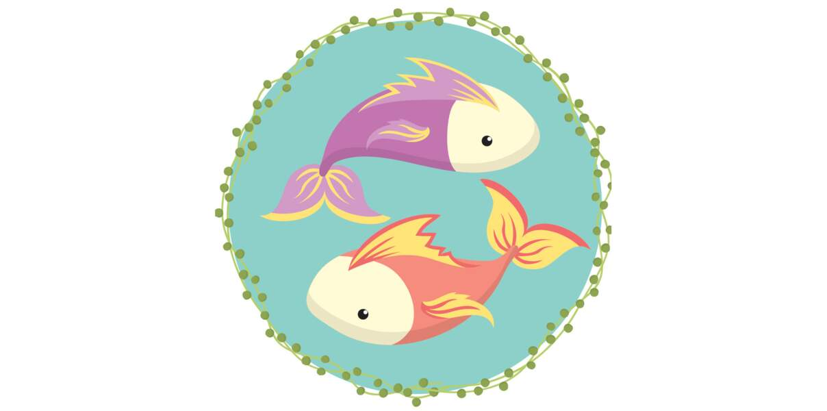 Horoscope du mardi 20 mars pour les Poissons