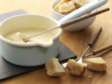 Tartiflette, raclette, fondue : nos meilleures recettes !