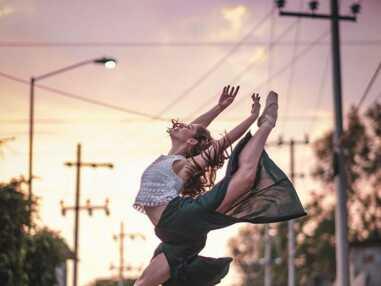 Les photographies de danse envoûtantes d'Omar Z. Robles