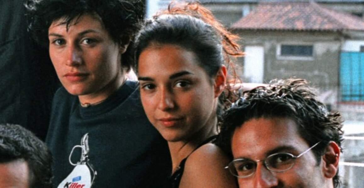 Cristina Brondo : Soledad, la coloc' au sang chaud