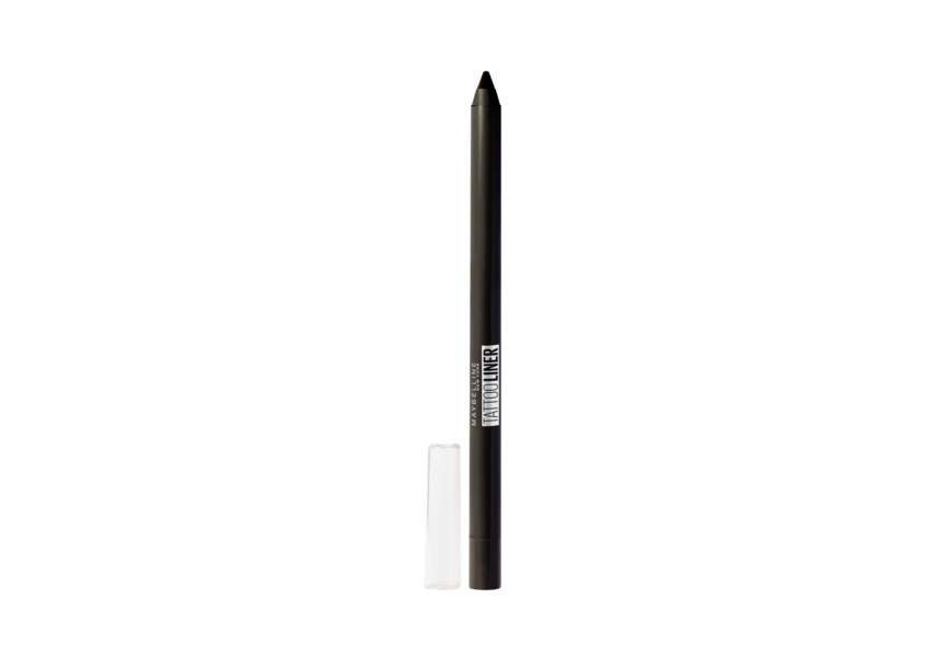 Le meilleur makeup en grande distribution : Tattoo Liner Maybelline New York