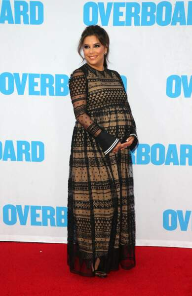 """Overboard"" Los Angeles Premiere"