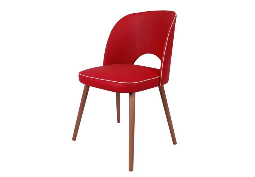 Chaise de salle à manger : le modèle Alinéa