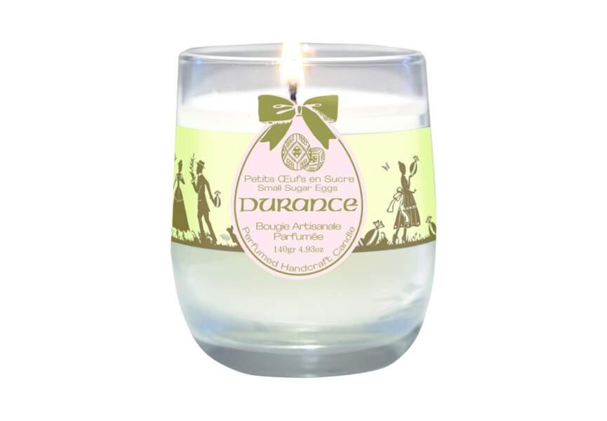 Douceur olfactive
