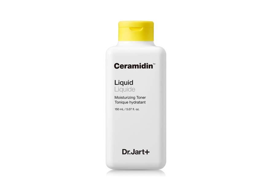 Le soin Ceramidin Liquid Dr Jart +