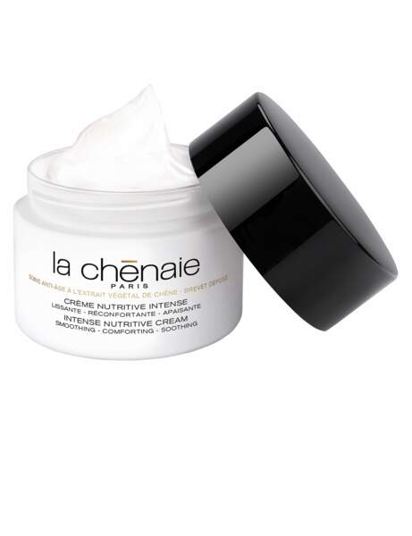 Crème nutritive Intense La chênaie
