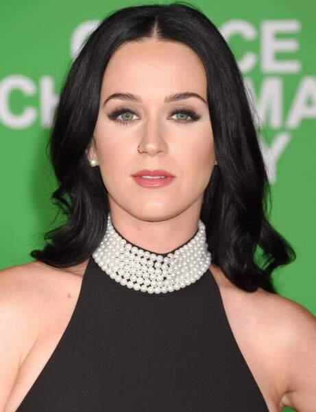 Katy Perry avant sa rupture