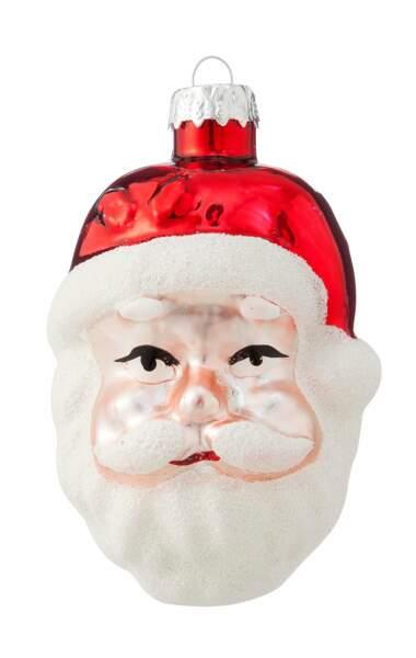 Suspension Père-Noël