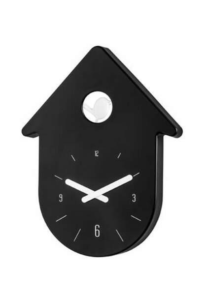 Horloges : le modèle animé Koziel