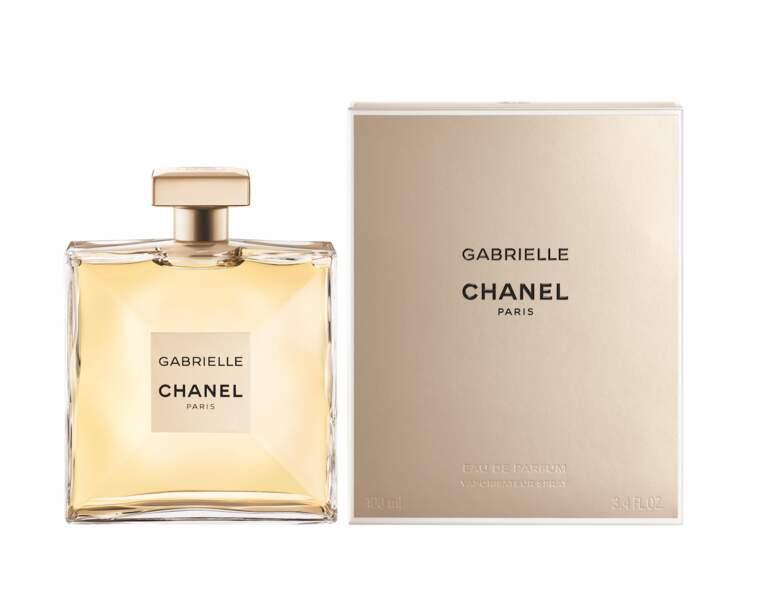 Gabrielle Eau de Parfum, Chanel