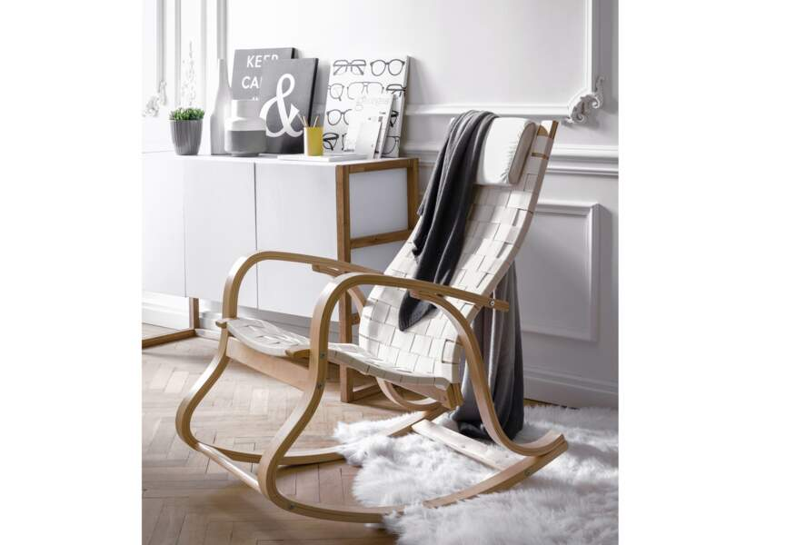 Le Rocking chair, l'éternel retour