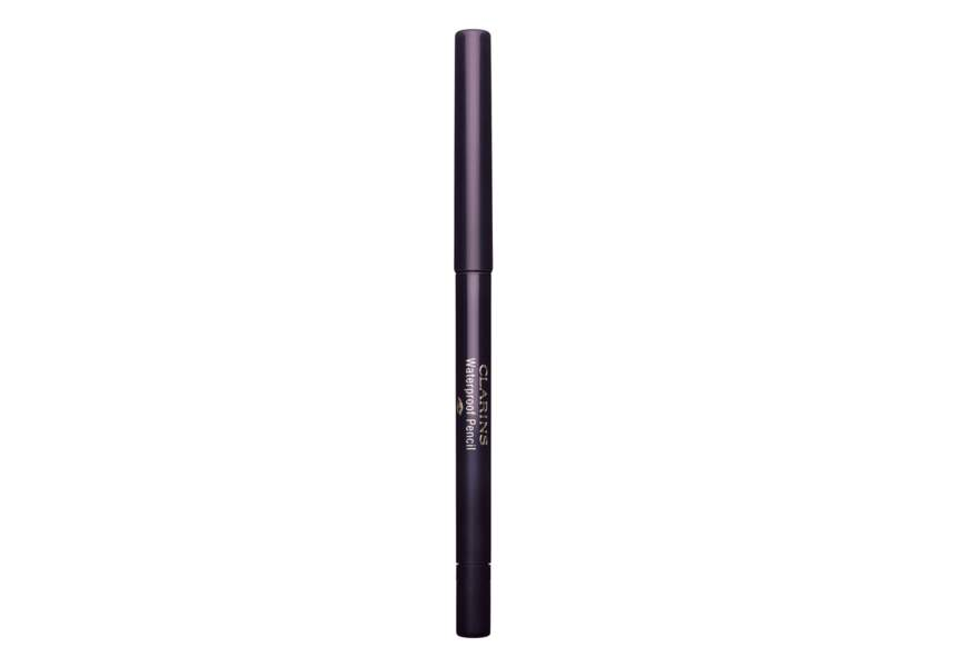 Le stylo yeux waterproof 04 Clarins
