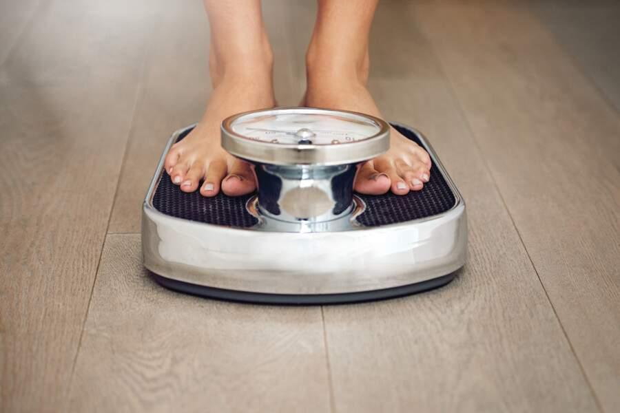 Si l'on perd rapidement du poids, en reprend-on forcément ?