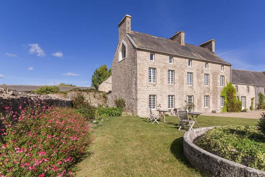 Balade iodée et romantique en Normandie
