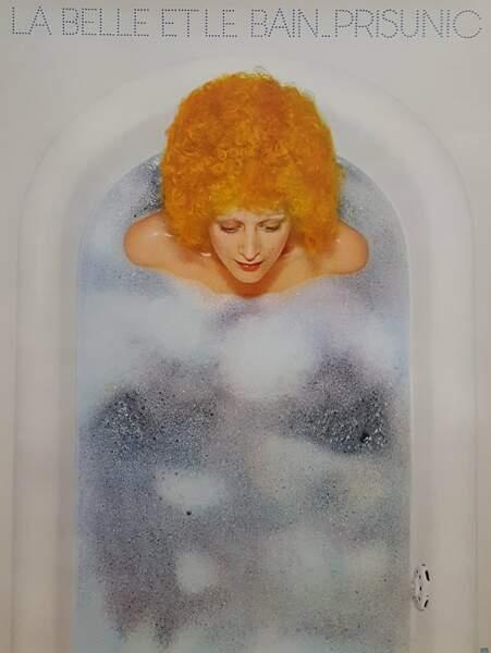 Ambiance bain - Années 1970