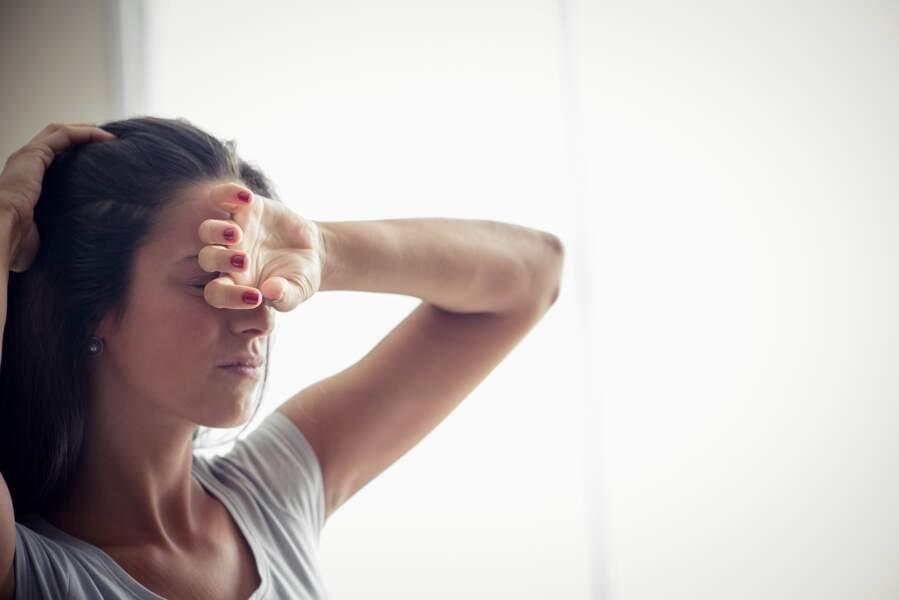 9. Ne pas négliger certains symptômes