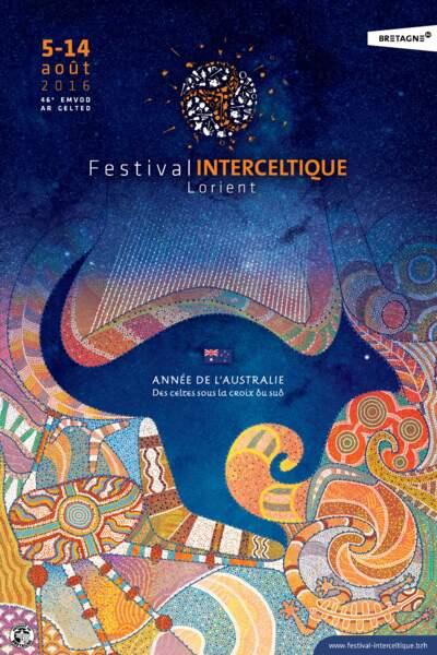Festival interceltique de Lorient : Joan Baez au pays des binious